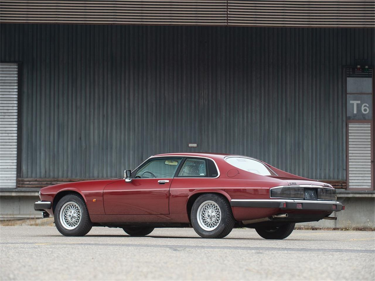 1991 Jaguar XJS for sale in Essen, Other – photo 2
