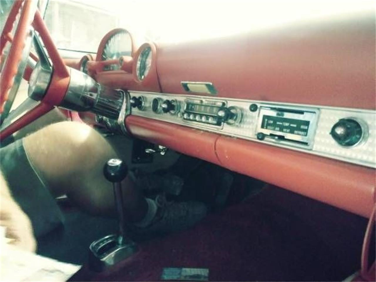 1956 Ford Thunderbird for sale in Cadillac, MI – photo 16