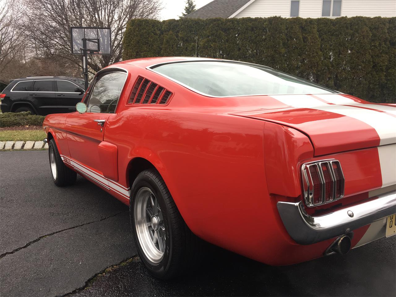 1966 Ford Mustang GT for sale in Marlboro, NJ – photo 13