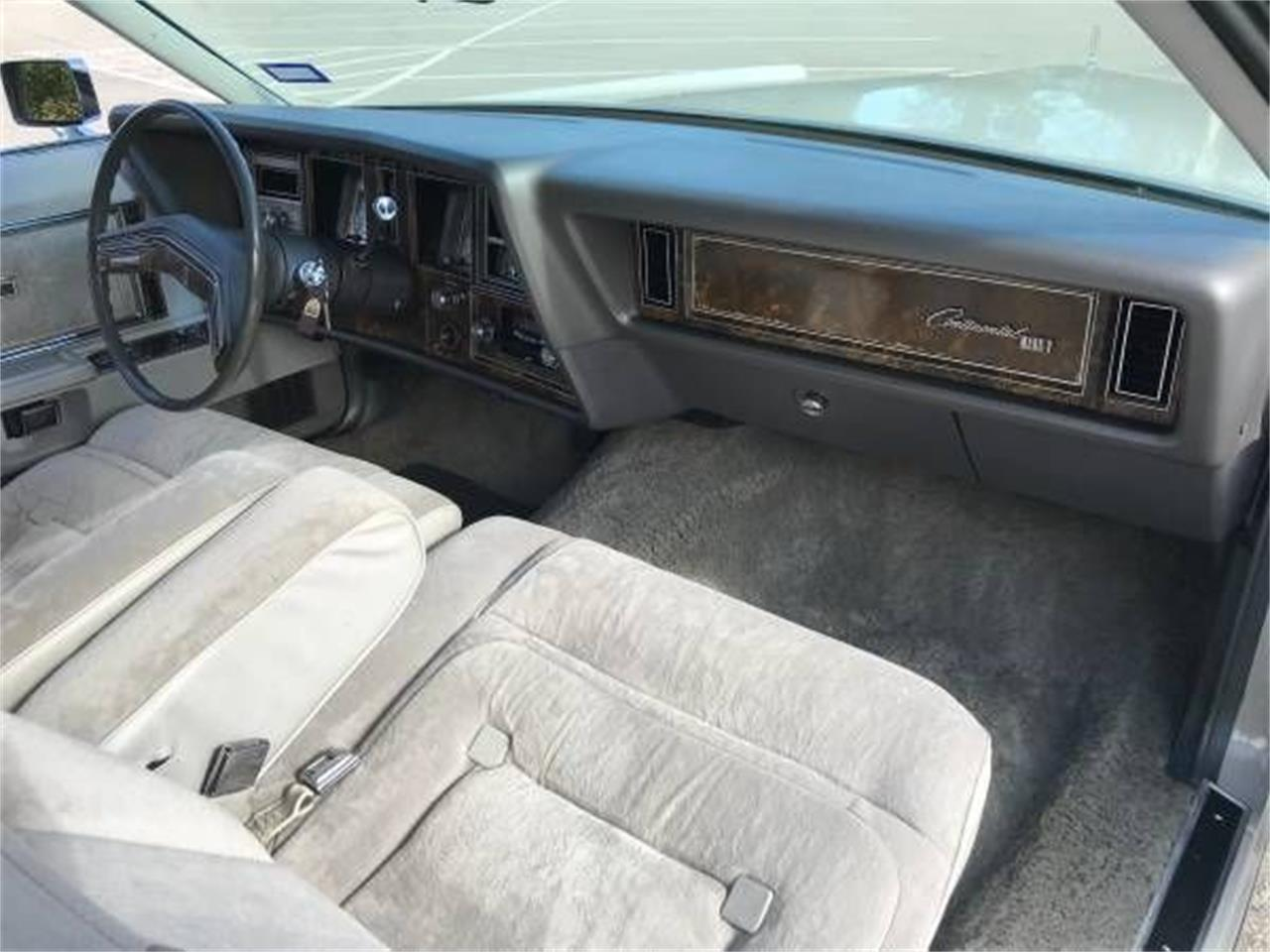 1978 Lincoln Continental for sale in Cadillac, MI – photo 8