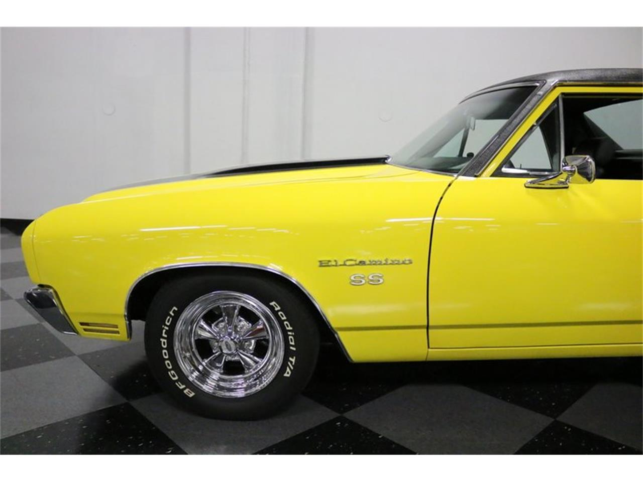 1970 Chevrolet El Camino for sale in Ft Worth, TX – photo 25