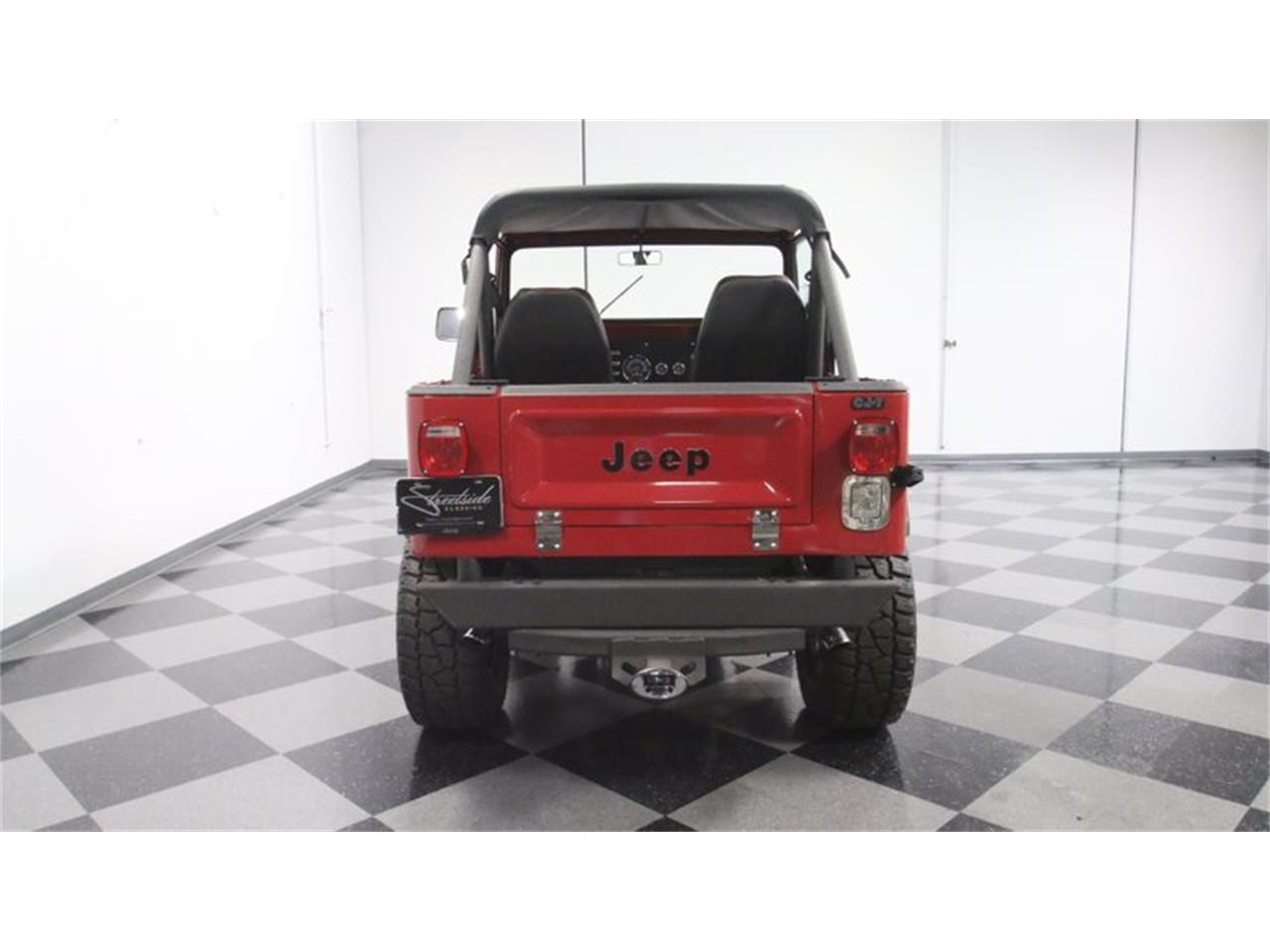 1982 Jeep CJ7 for sale in Lithia Springs, GA – photo 11