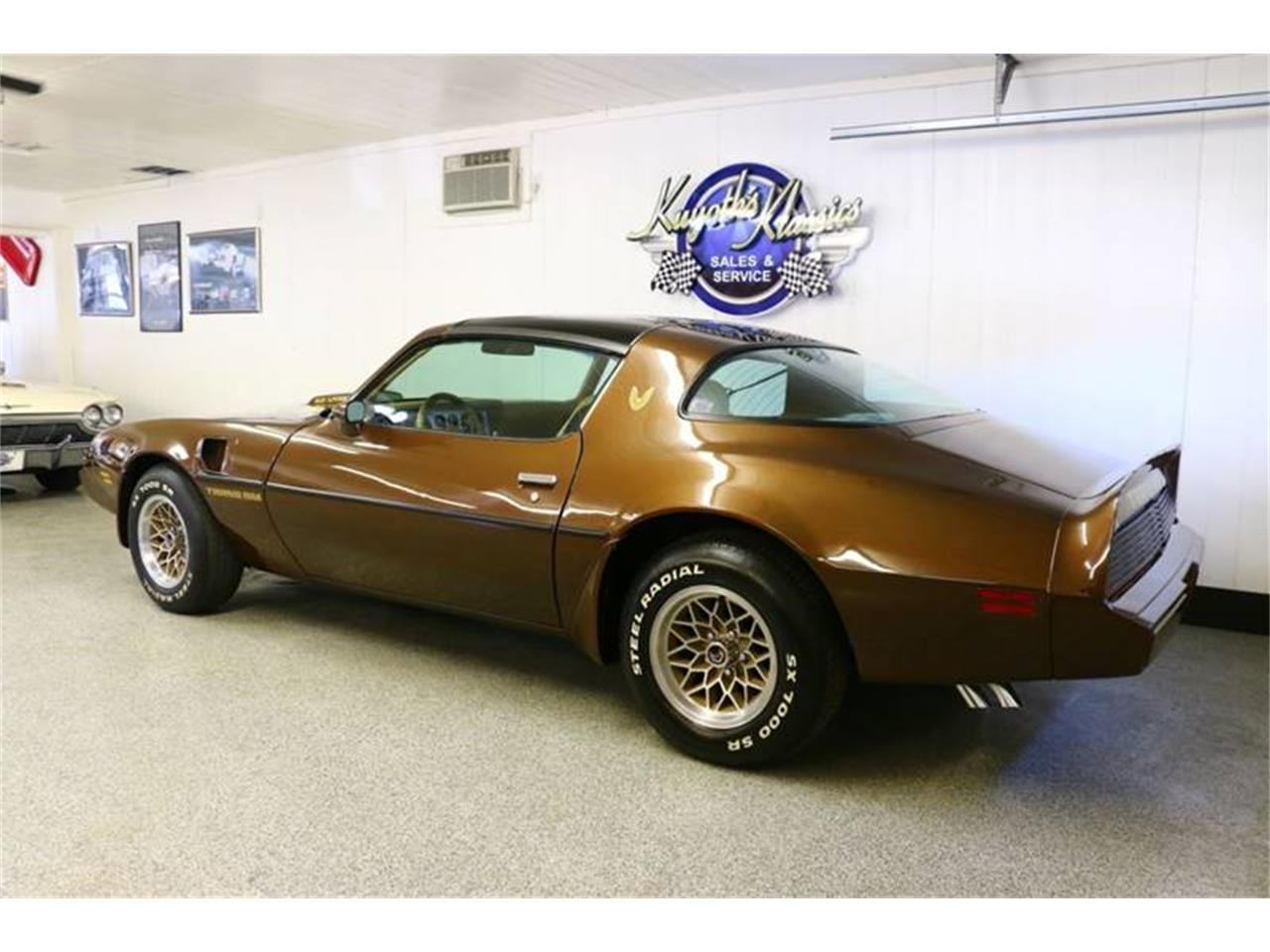 1979 Pontiac Firebird Trans Am for sale in Stratford, WI – photo 6