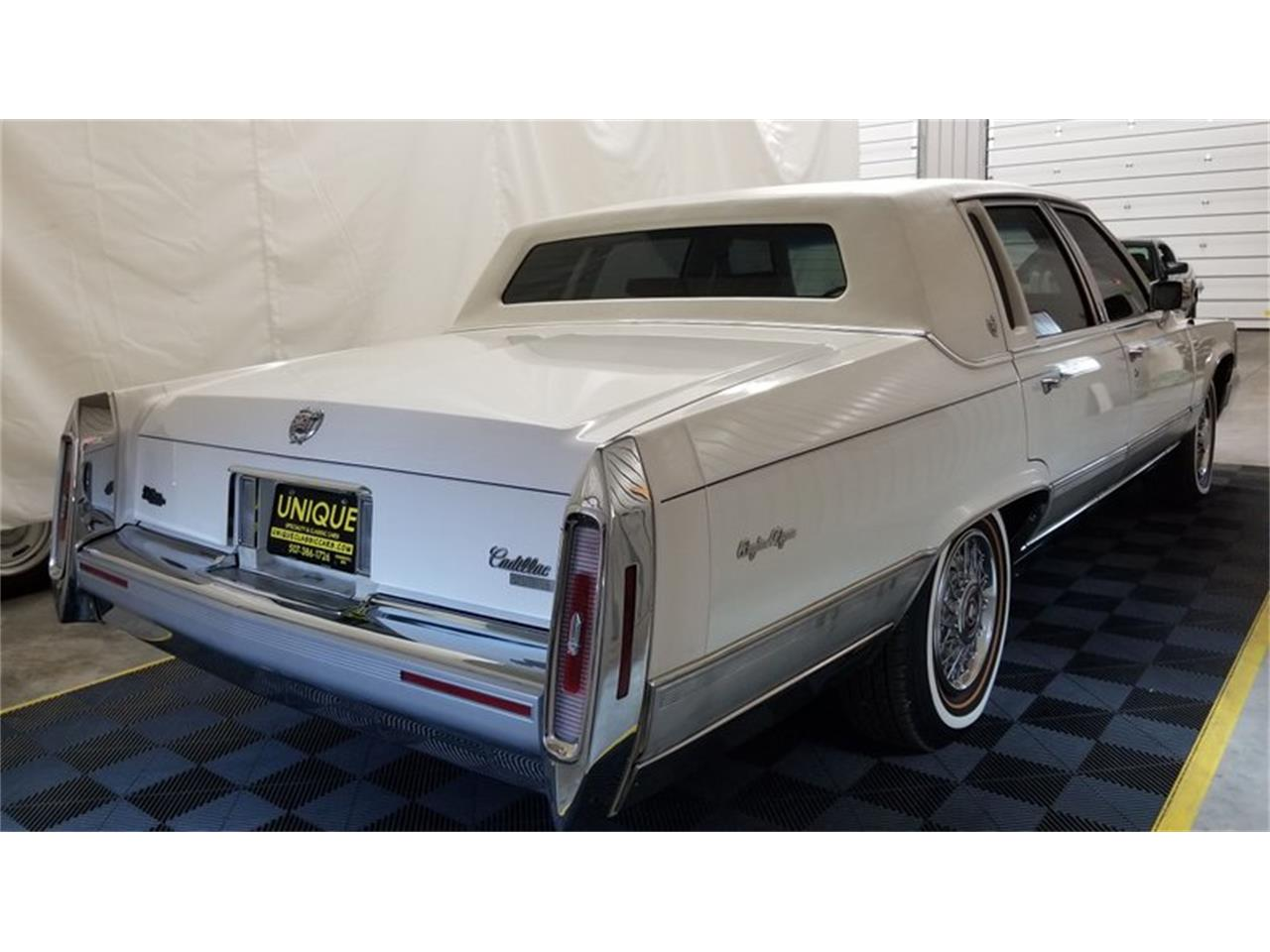1991 Cadillac Brougham for sale in Mankato, MN – photo 4
