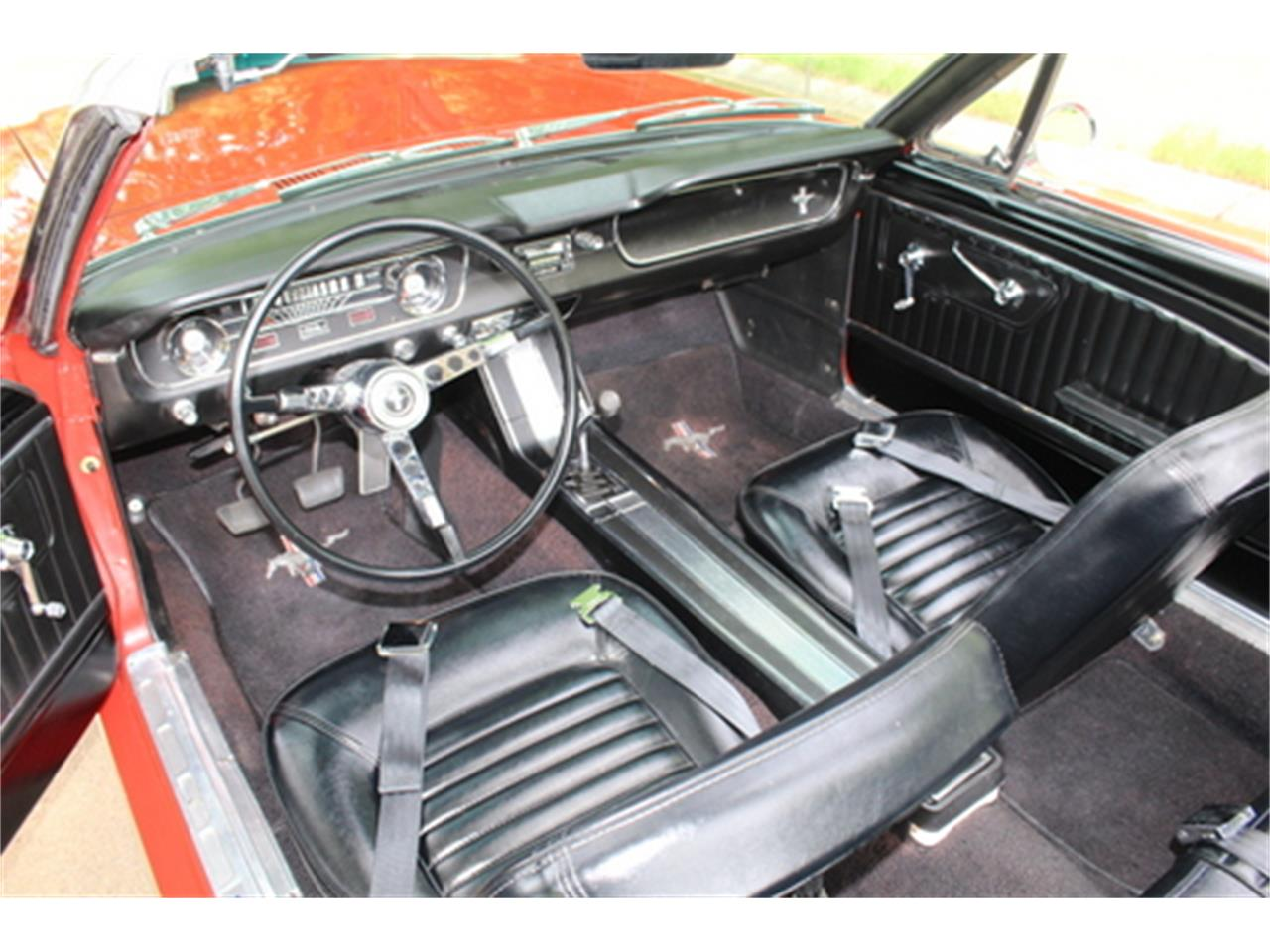 1965 Ford Mustang for sale in Roswell, GA – photo 3