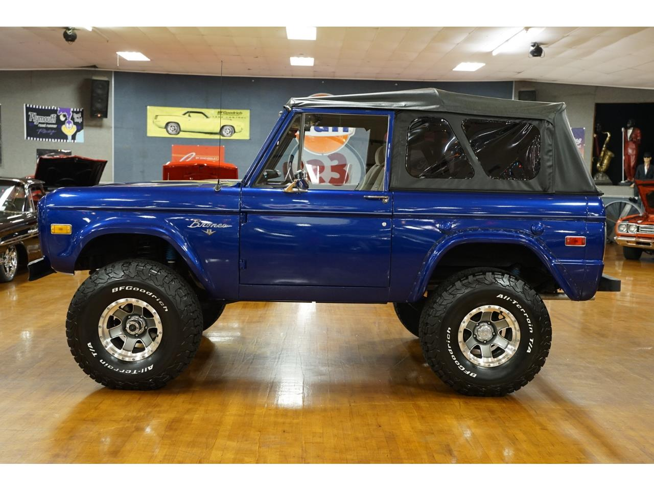 1973 Ford Bronco for sale in Homer City, PA – photo 3
