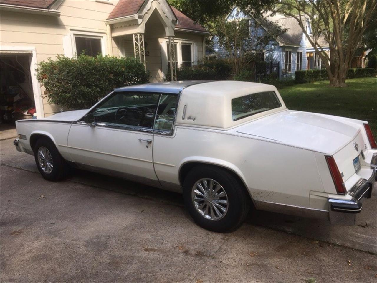 1985 Cadillac Eldorado Biarritz for sale in Houston, TX – photo 4