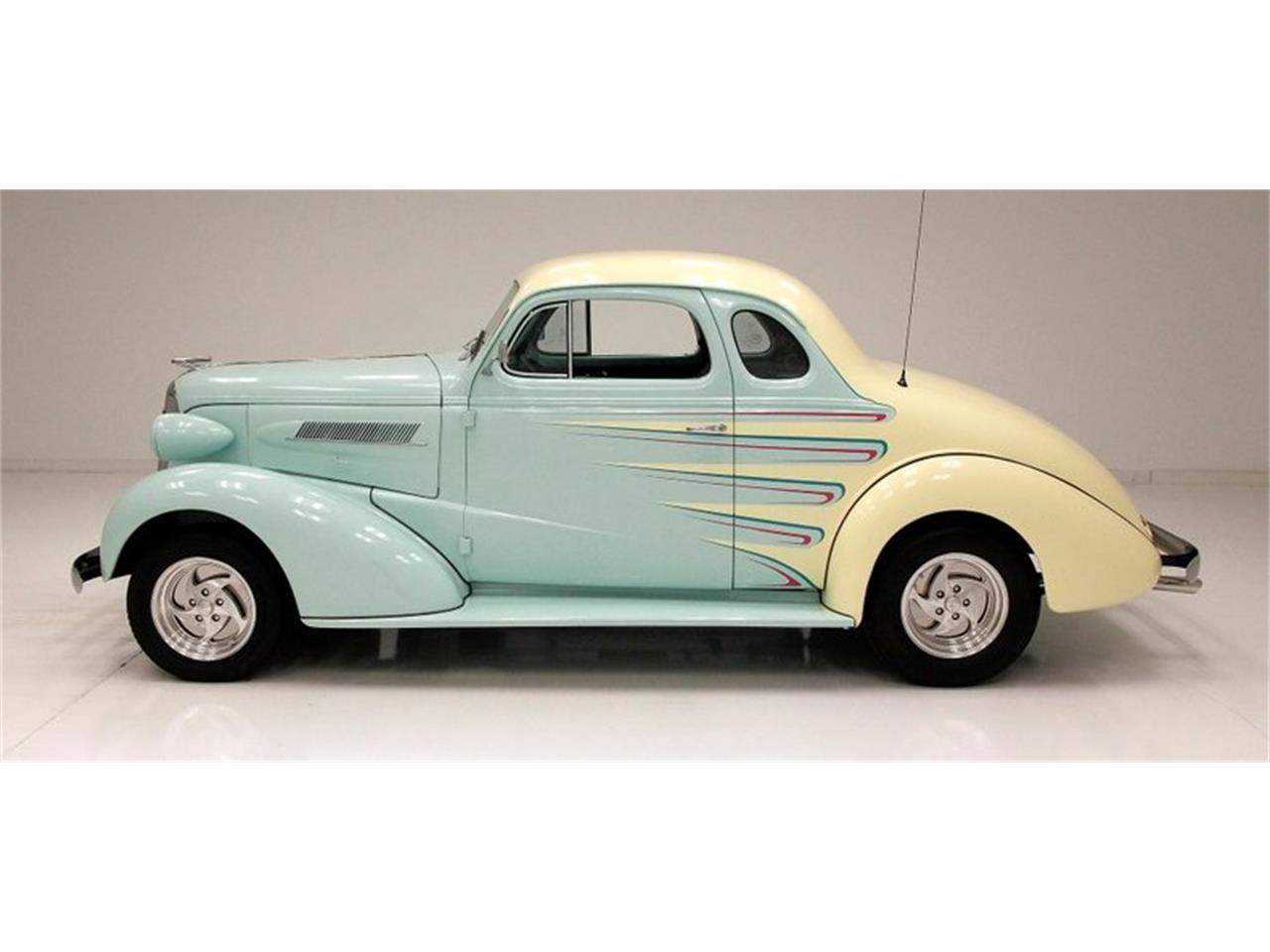 1937 Chevrolet Master for sale in Morgantown, PA – photo 2