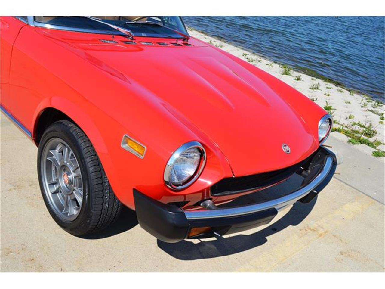 1977 Fiat 124 for sale in Barrington, IL – photo 5
