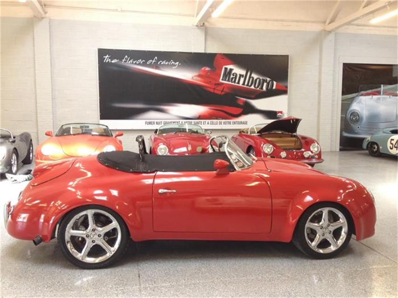 1957 Porsche Outlaw Speedster for sale in Oceanside, CA – photo 11