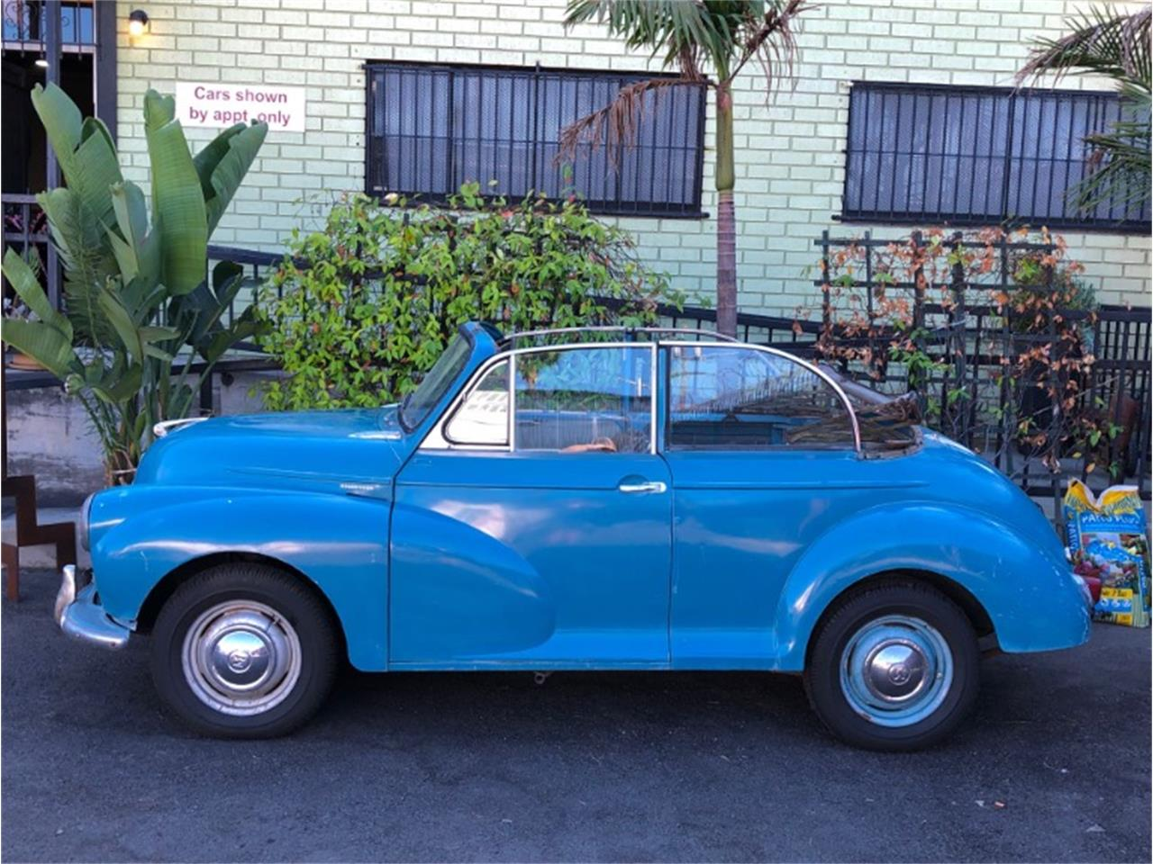 1958 Morris Minor for sale in Los Angeles, CA – photo 4