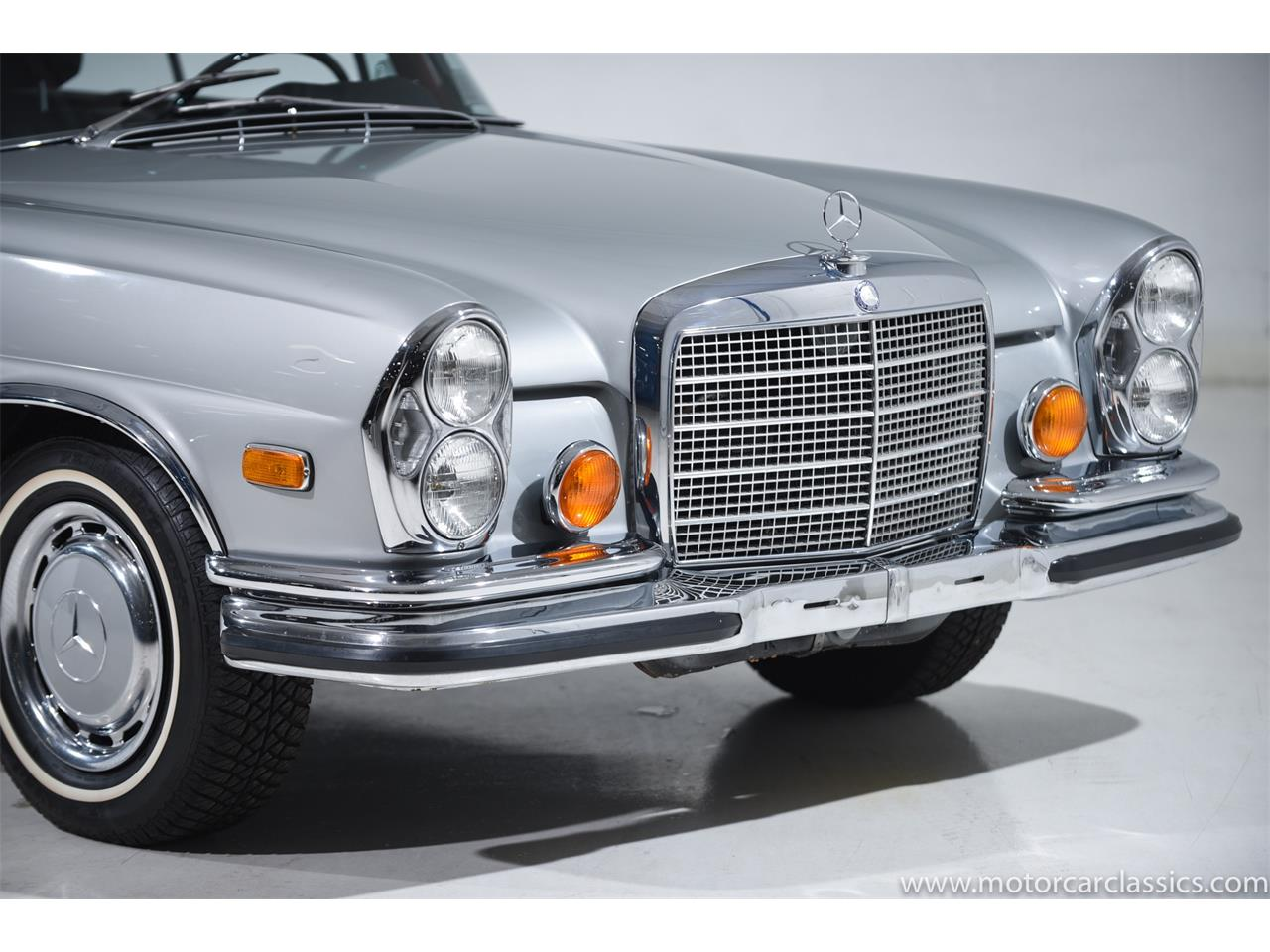 1971 Mercedes-Benz 280SE for sale in Farmingdale, NY – photo 5