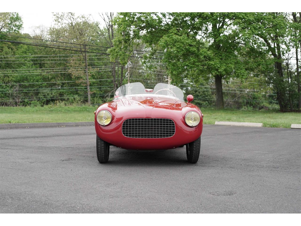 1951 Fiat Stanga Barchetta for sale in Westport, CT – photo 2