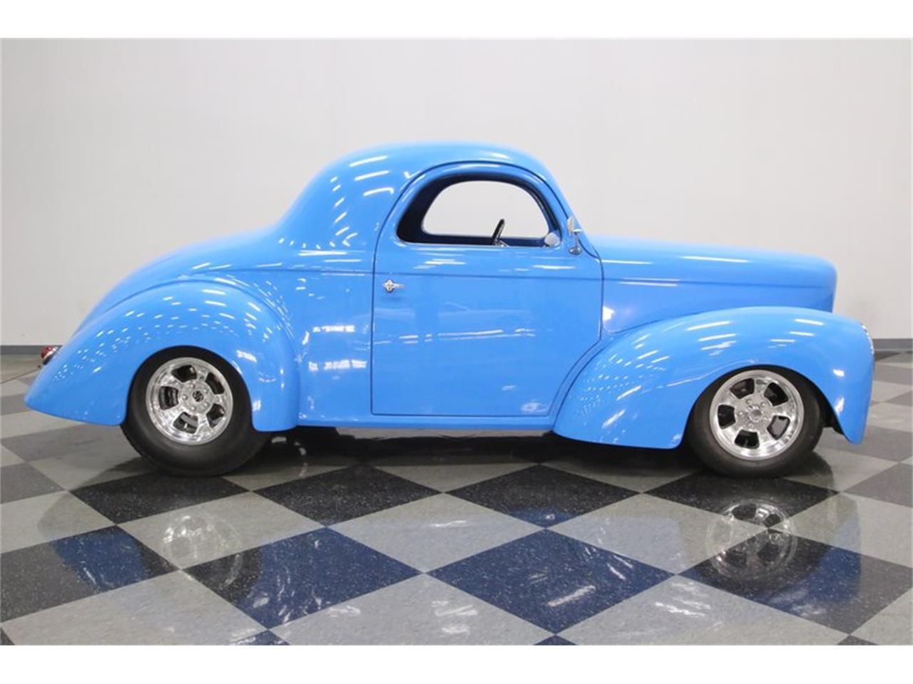 1941 Willys Coupe for sale in Lavergne, TN – photo 14