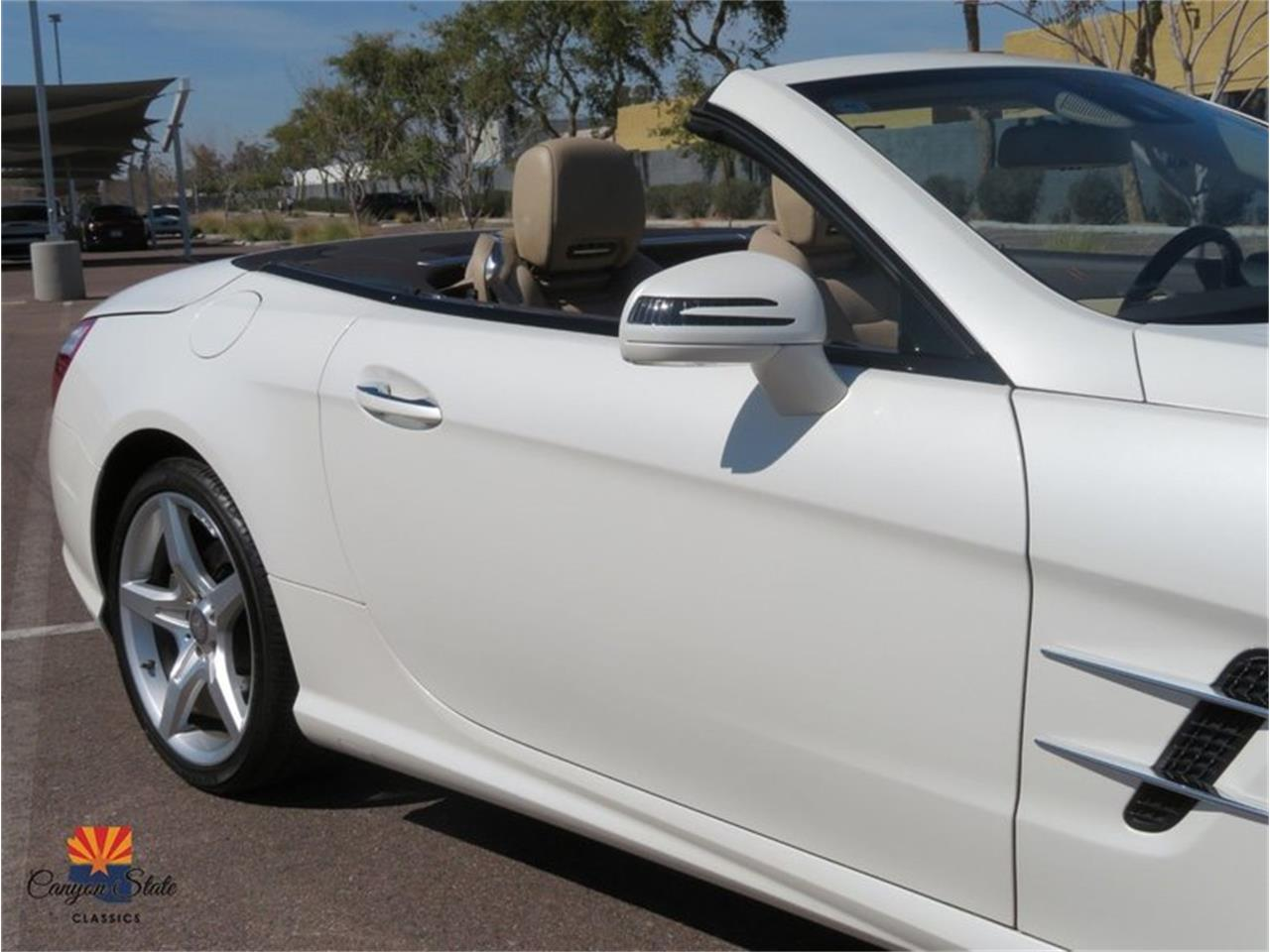 2013 Mercedes-Benz SL-Class for sale in Tempe, AZ – photo 55