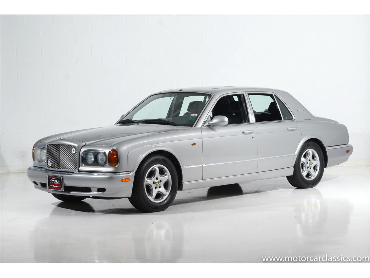 1999 Bentley Arnage for sale in Farmingdale, NY – photo 3