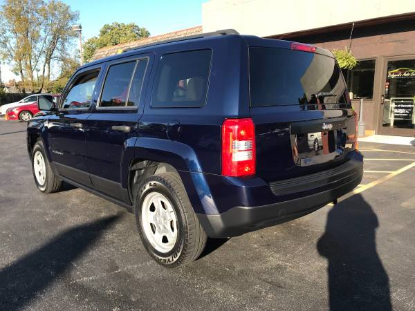 2014 Jeep Patriot Sport **$75/wk WAC** for sale in Fort Wayne, IN – photo 9