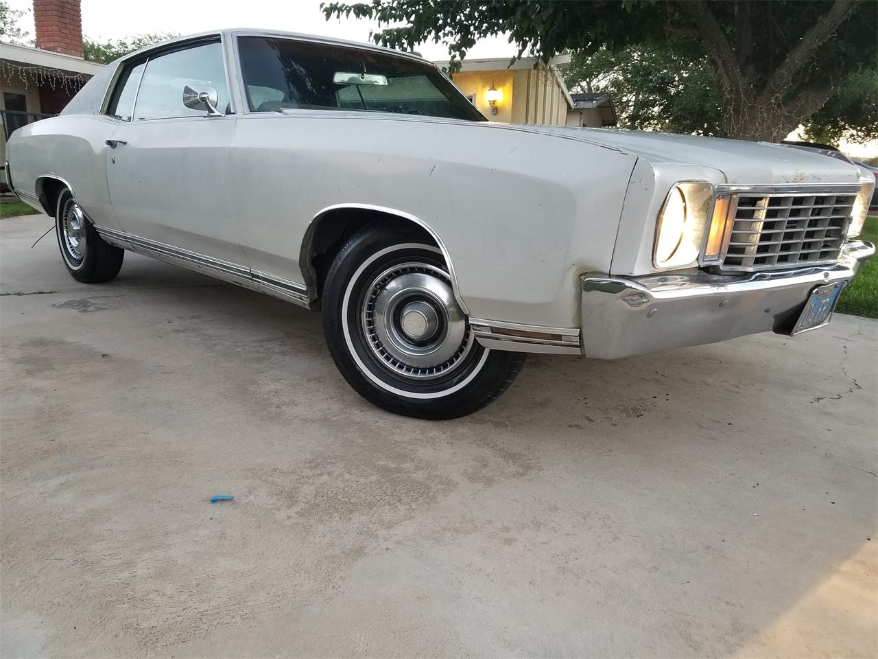 1972 Chevrolet Monte Carlo for sale in Palmdale, CA – photo 3
