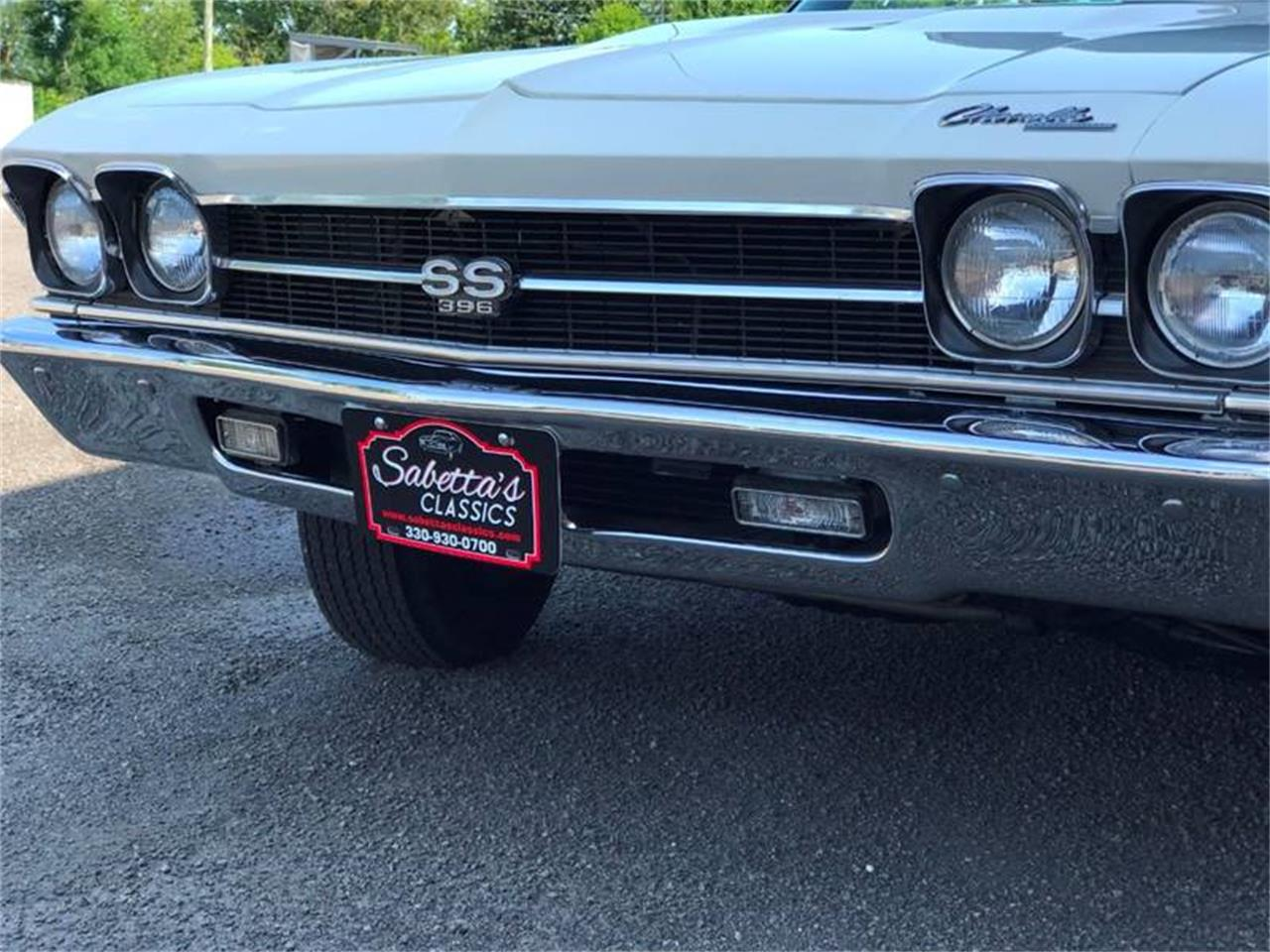1969 Chevrolet Chevelle for sale in Orville, OH – photo 39