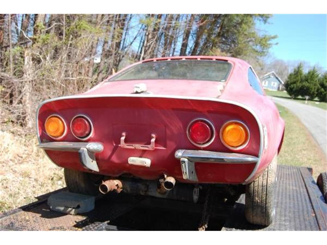 1972 Opel GT for sale in Cadillac, MI – photo 11