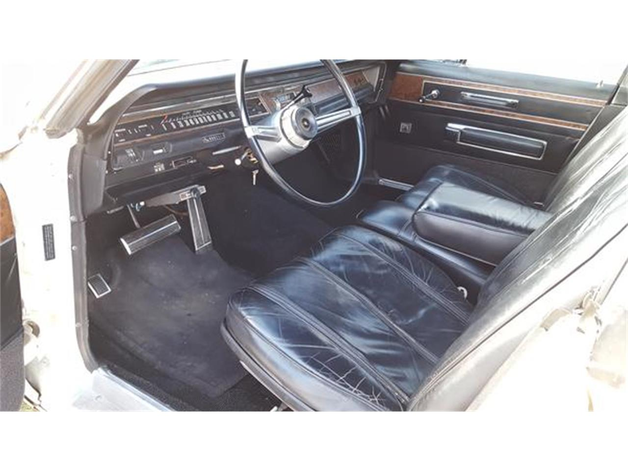 1968 Chrysler New Yorker for sale in New Ulm, MN – photo 11