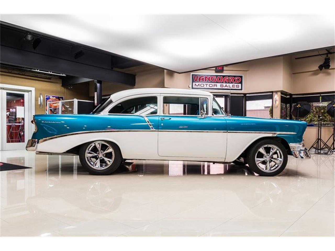 1956 Chevrolet 210 for sale in Plymouth, MI – photo 7