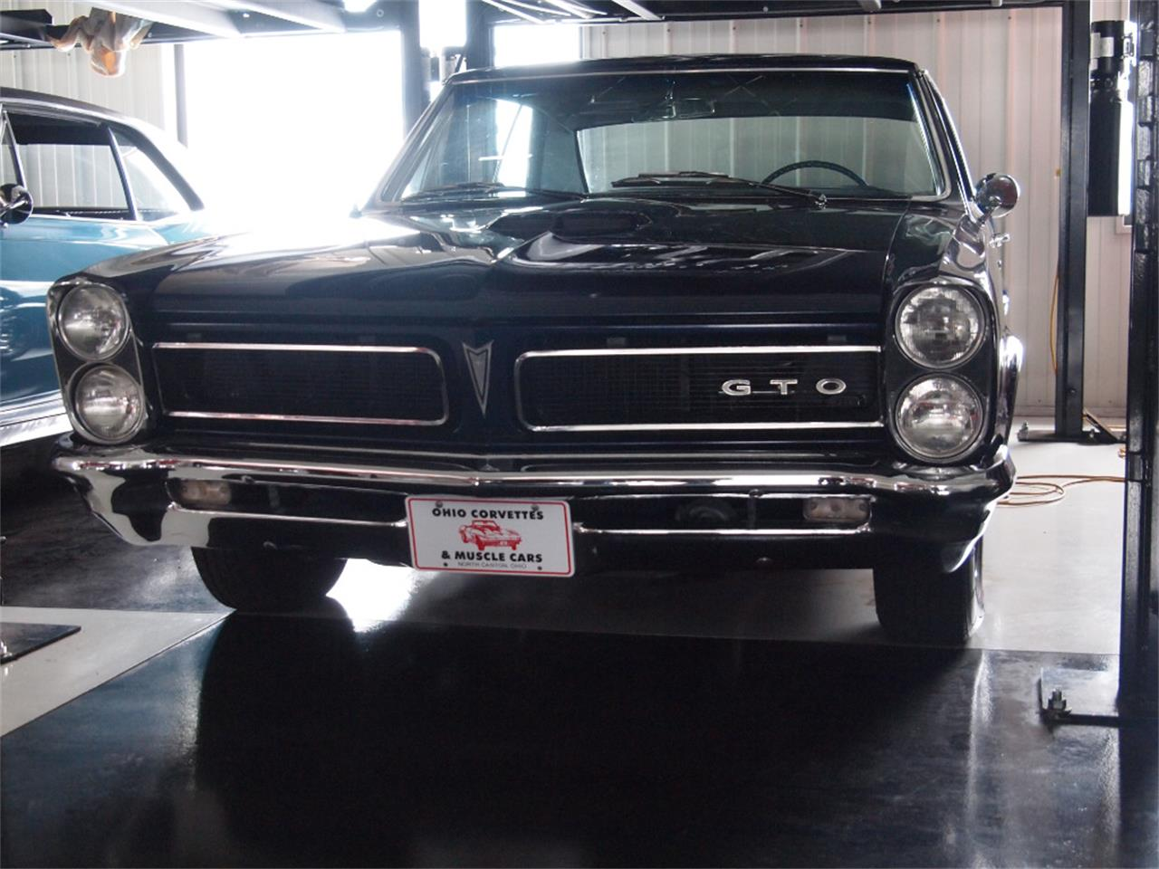 1965 Pontiac GTO for sale in North Canton, OH – photo 11