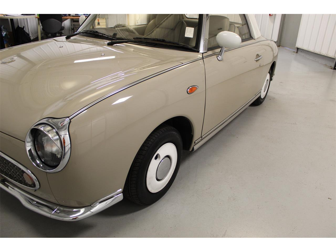 1991 Nissan Figaro for sale in Christiansburg, VA – photo 31
