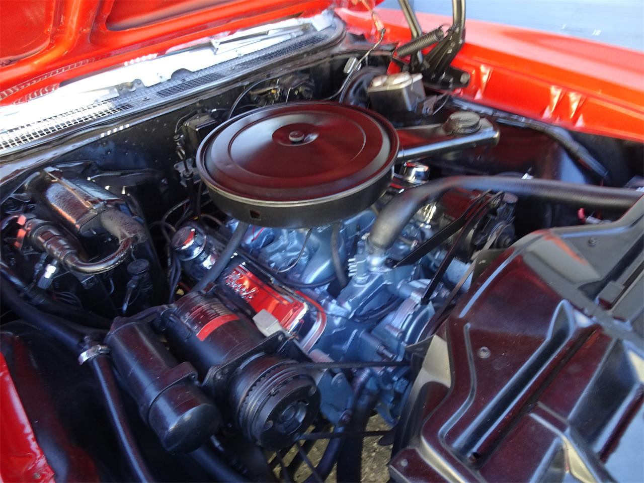 1968 Pontiac GTO for sale in Fort Myers, FL – photo 55