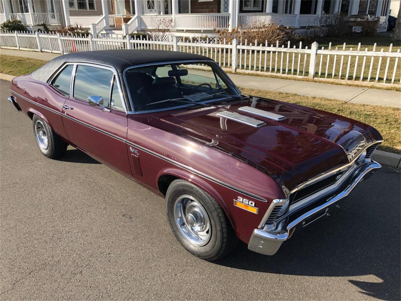 1971 Chevrolet Nova for sale in Milford City, CT – photo 2