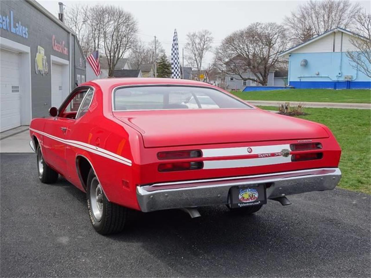 1970 Plymouth Duster for sale in Hilton, NY – photo 17