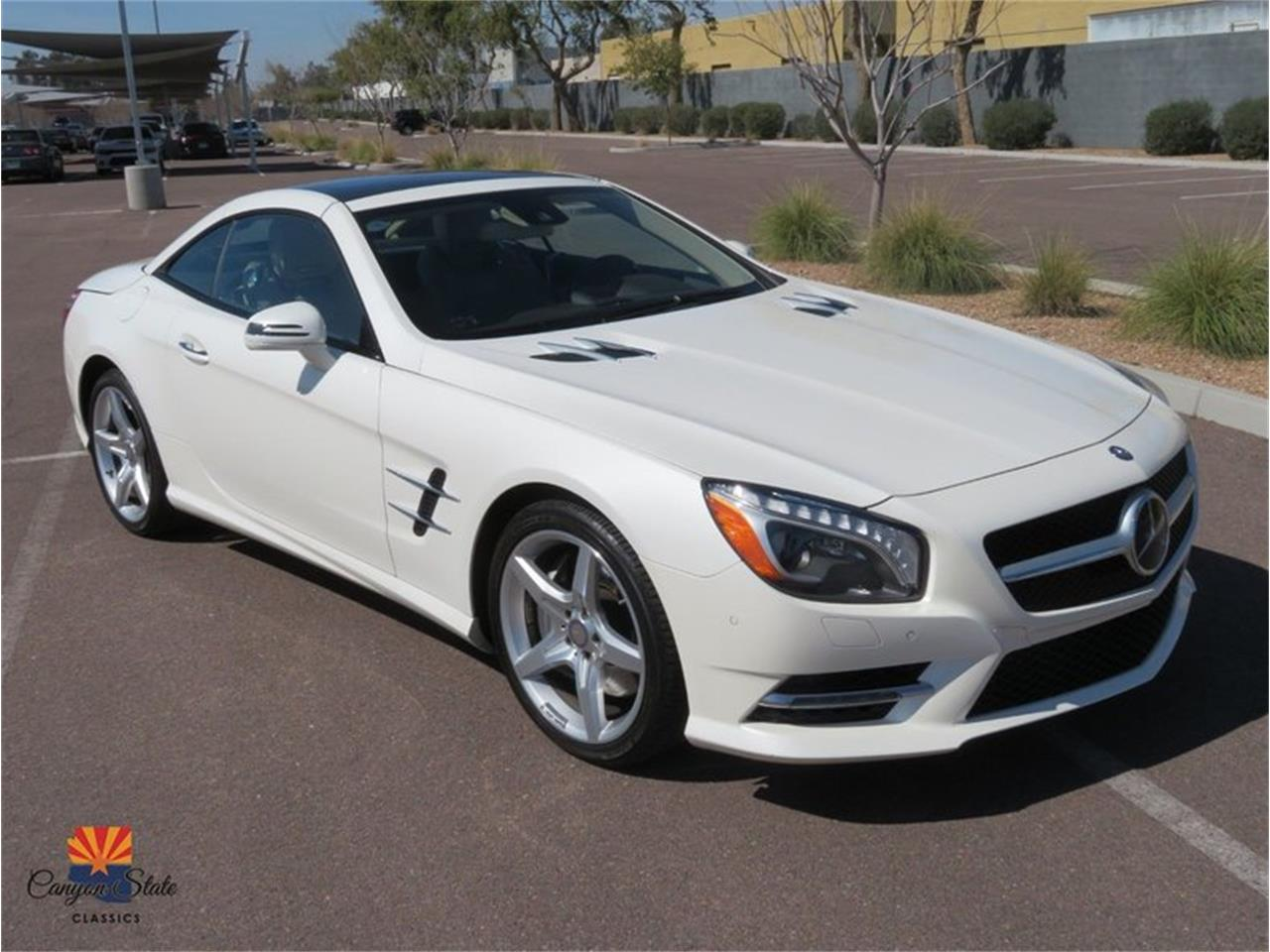 2013 Mercedes-Benz SL-Class for sale in Tempe, AZ – photo 67