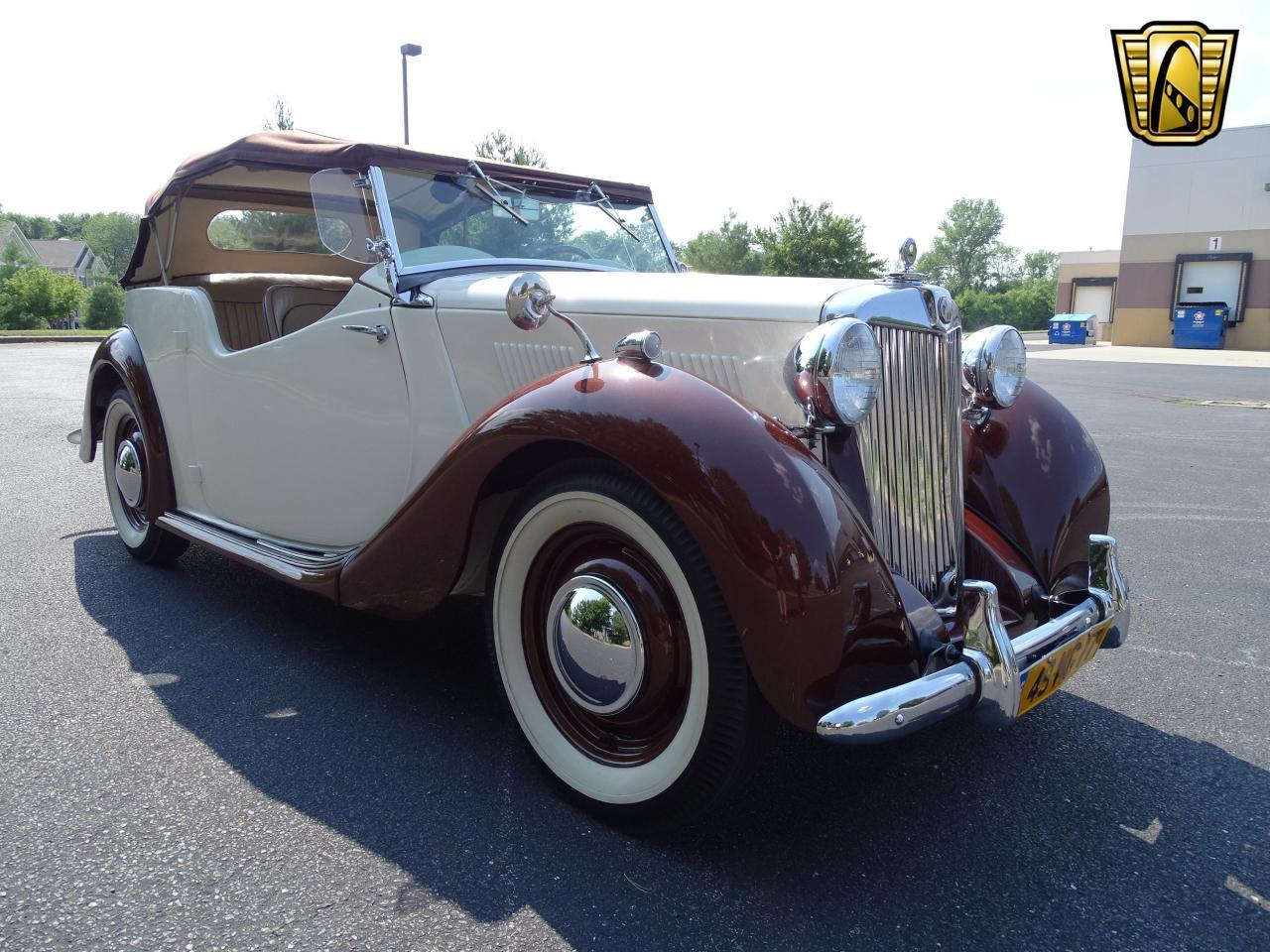 1949 MG Series YT for sale in O'Fallon, IL – photo 24