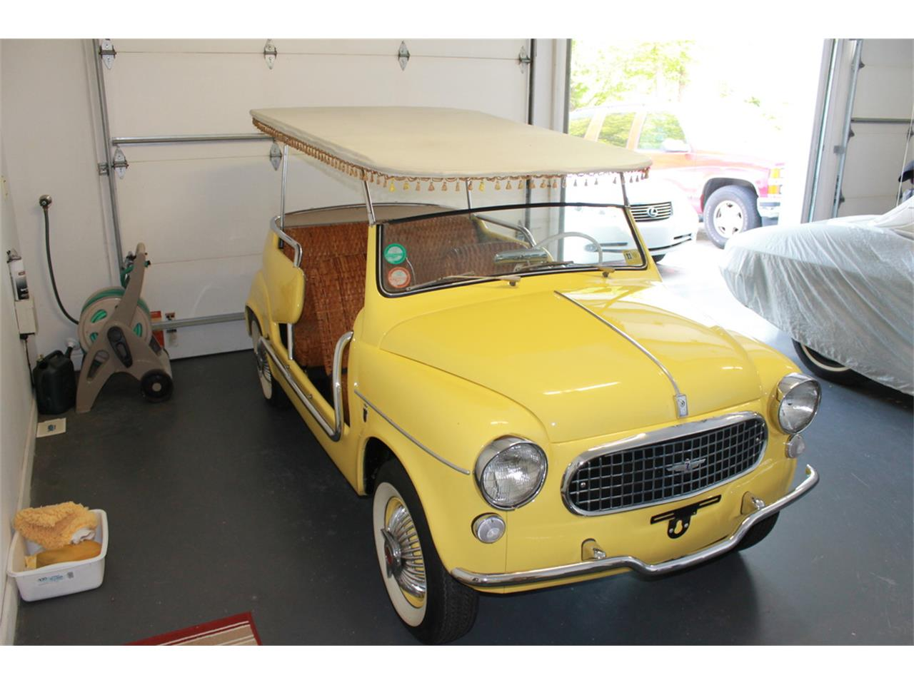 1960 Fiat 600 for sale in Chattanooga, TN – photo 4
