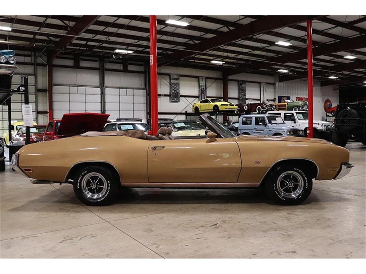 1972 Buick Gran Sport for sale in Kentwood, MI – photo 6