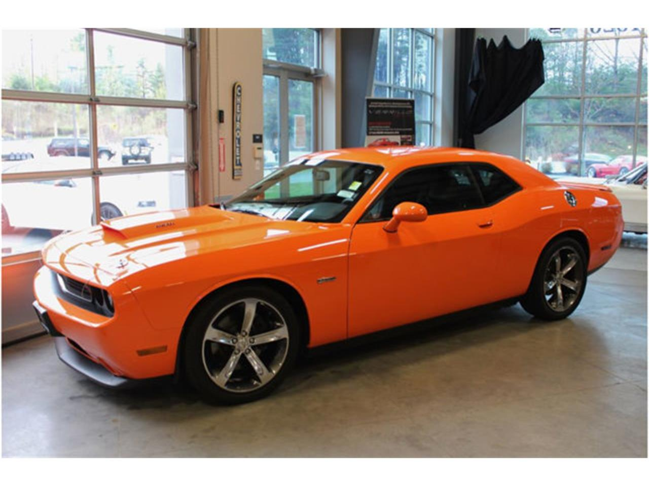 2014 Dodge Challenger for sale in Clifton Park, NY – photo 2