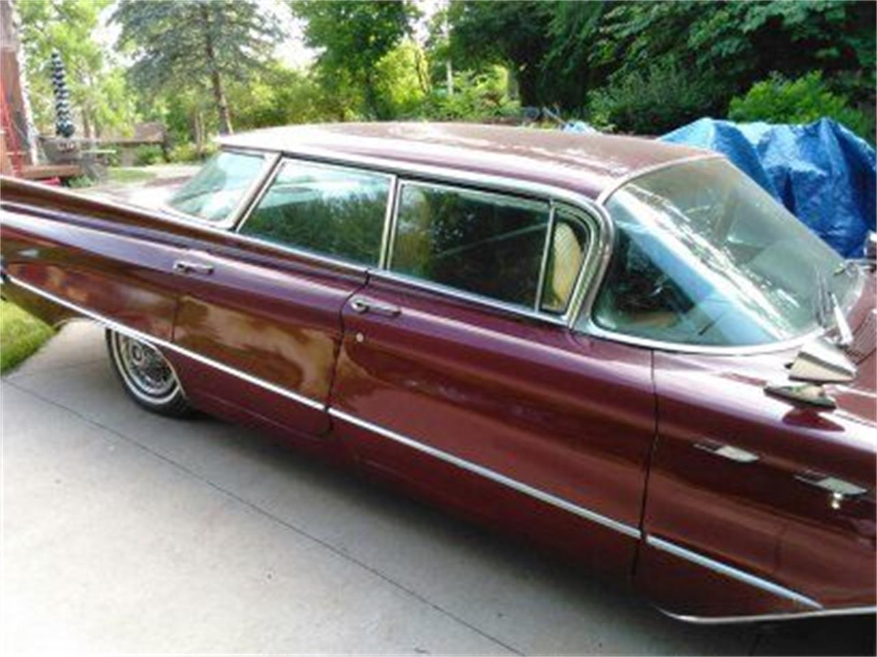 1960 Buick Electra 225 for sale in Cadillac, MI – photo 2