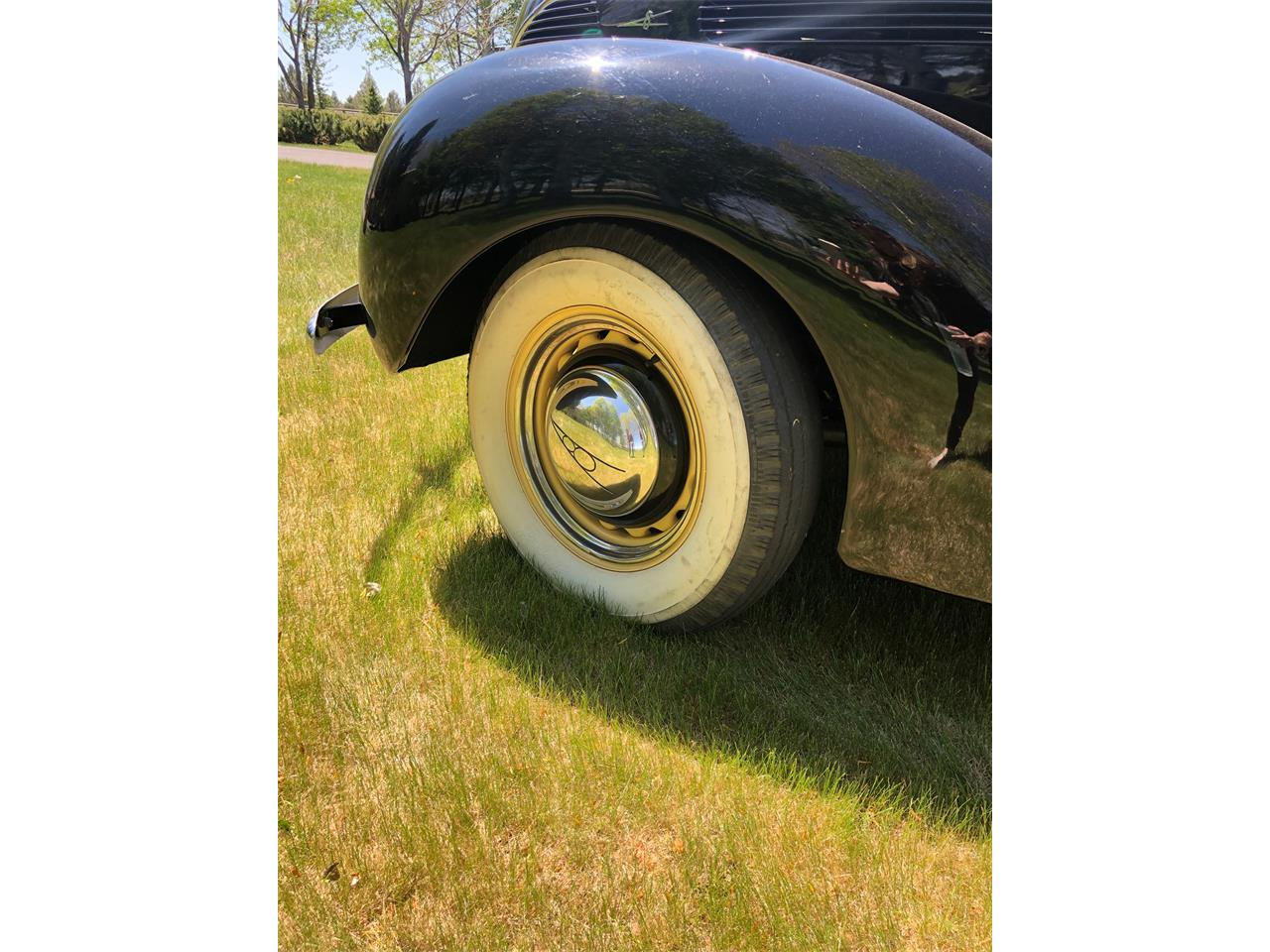1938 Ford Wagon for sale in Bend, OR – photo 15