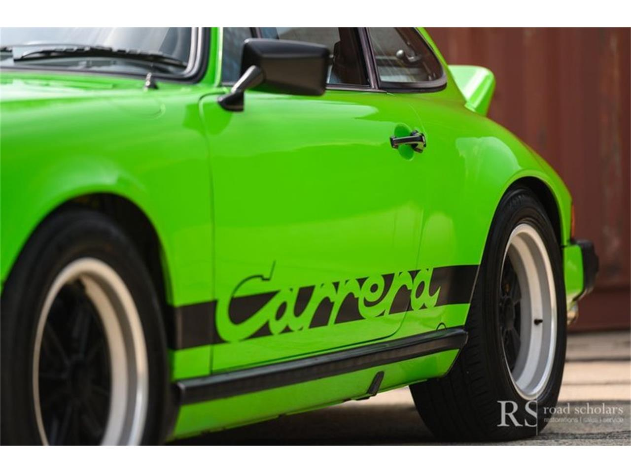 1974 Porsche Carrera for sale in Raleigh, NC – photo 4