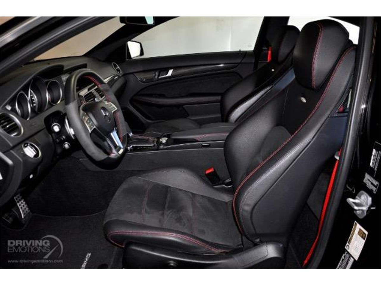 2013 Mercedes-Benz C63 AMG for sale in West Palm Beach, FL – photo 92
