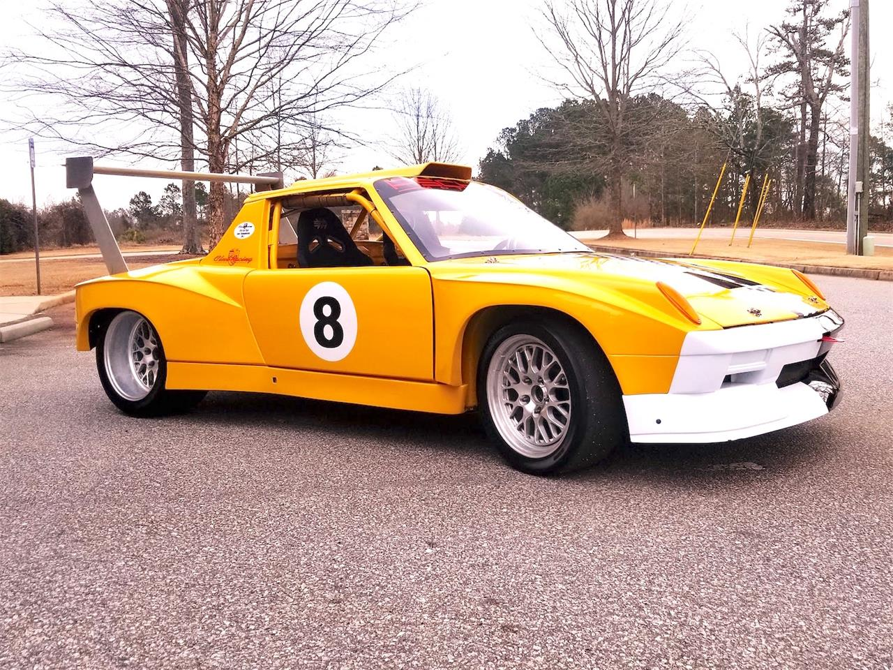 1975 Porsche 914 for sale in Oakwood, GA – photo 9