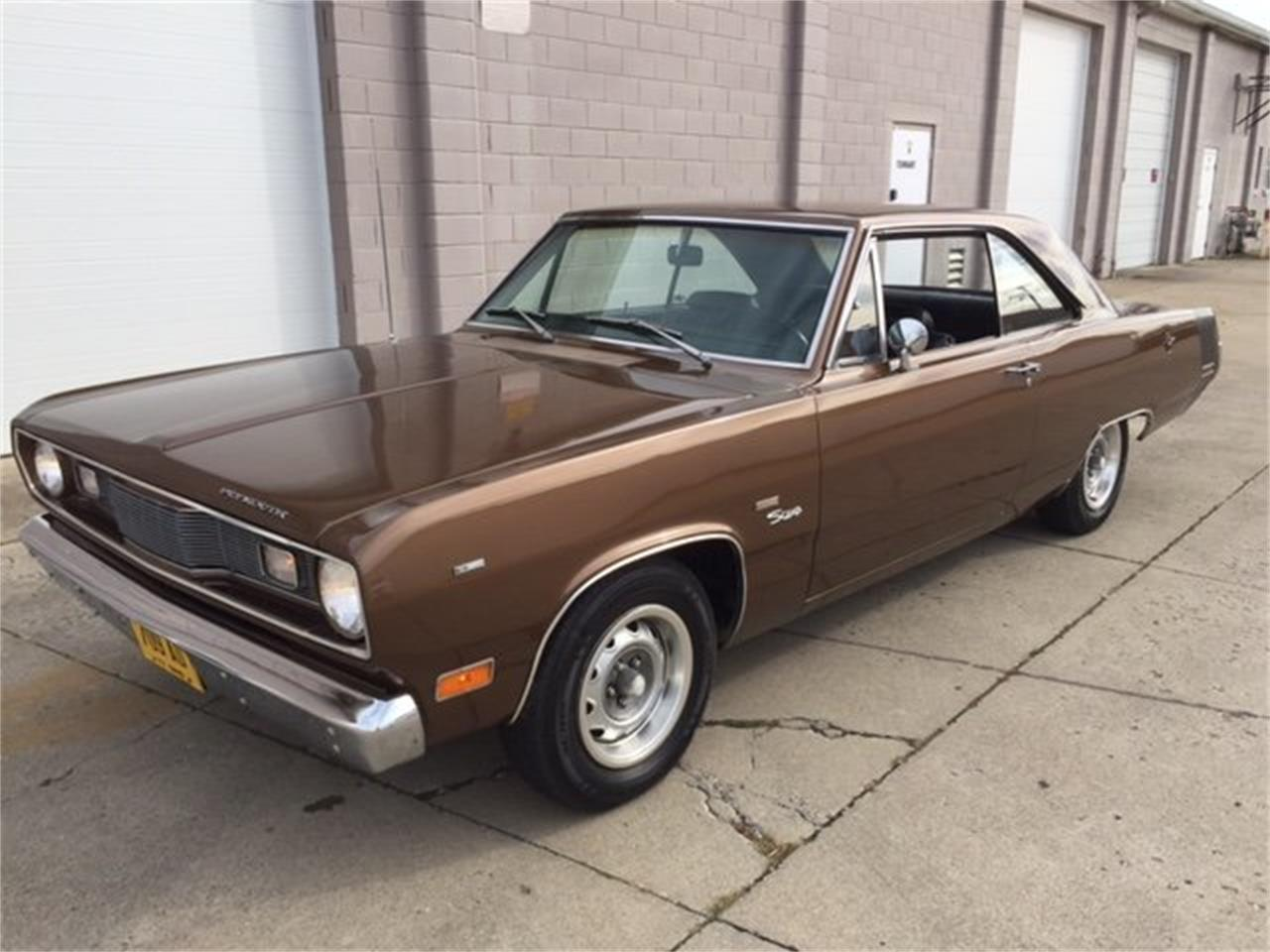 1971 Plymouth Scamp for sale in Milford, OH – photo 7