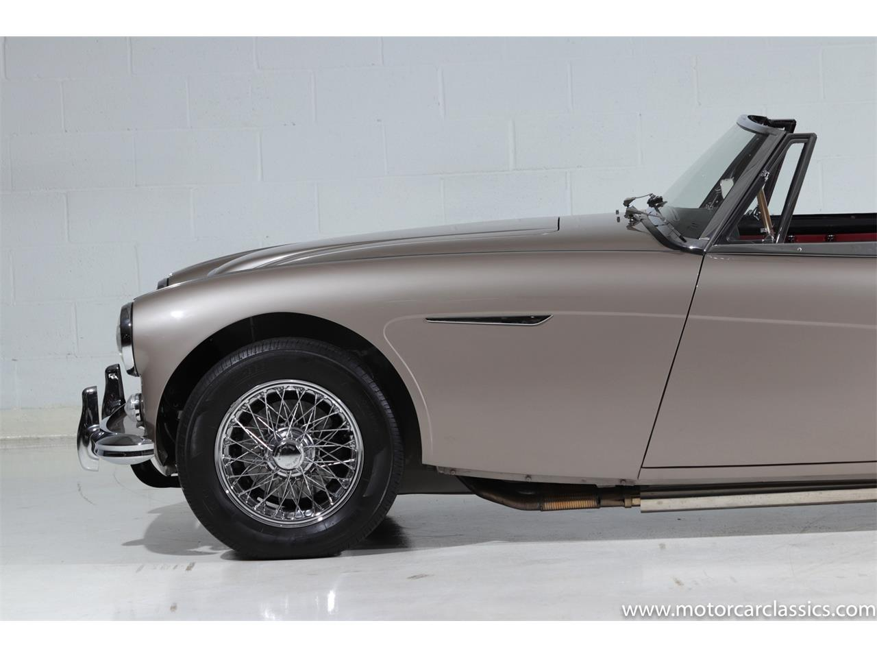 1964 Austin-Healey 3000 for sale in Farmingdale, NY – photo 12