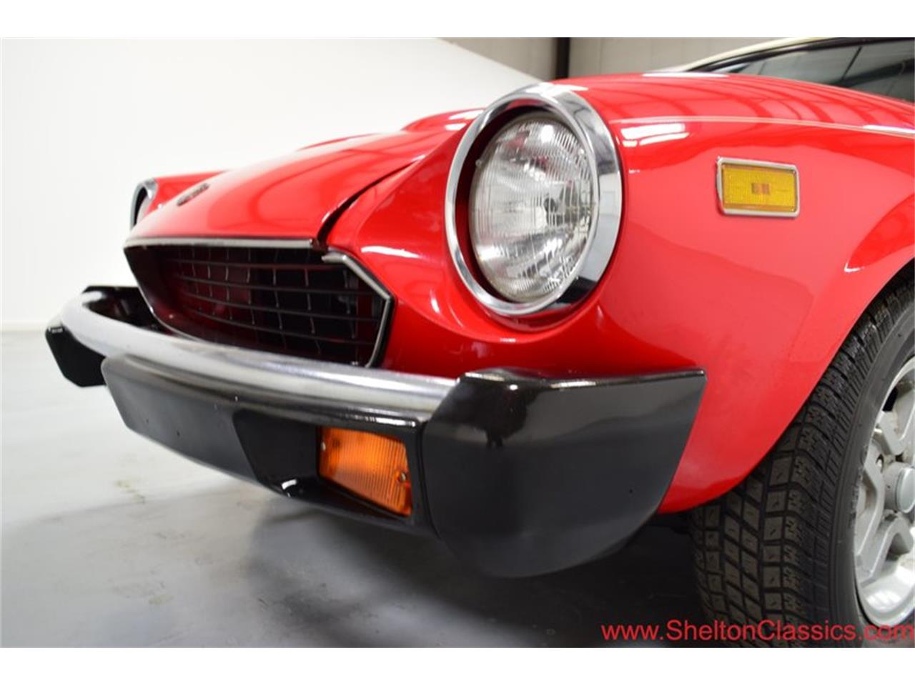 1980 Fiat Spider for sale in Mooresville, NC – photo 23