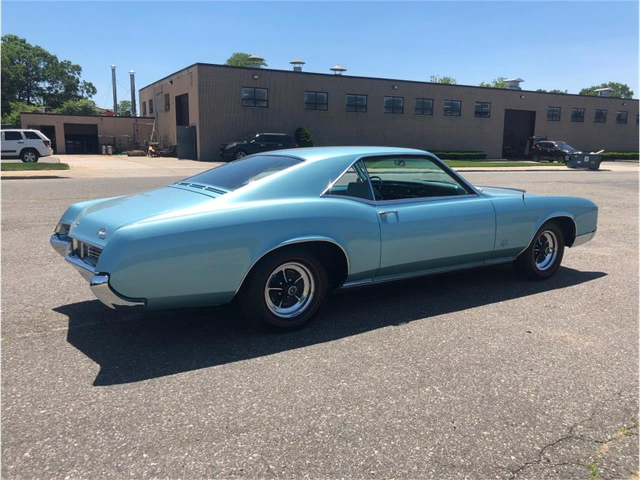 1967 Buick Riviera for sale in West Babylon, NY – photo 18