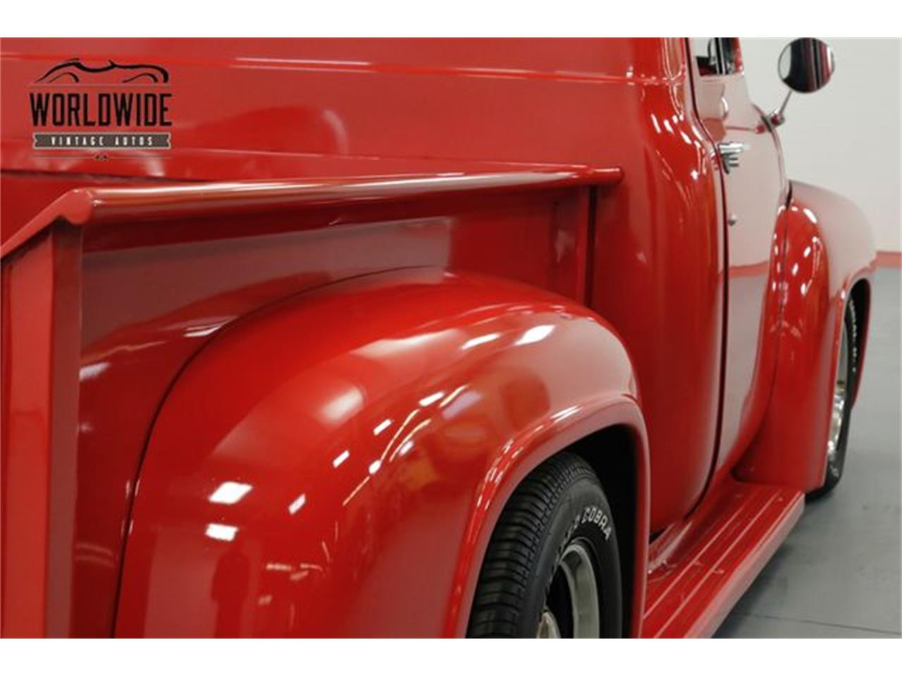 1954 Ford F100 for sale in Denver , CO – photo 34