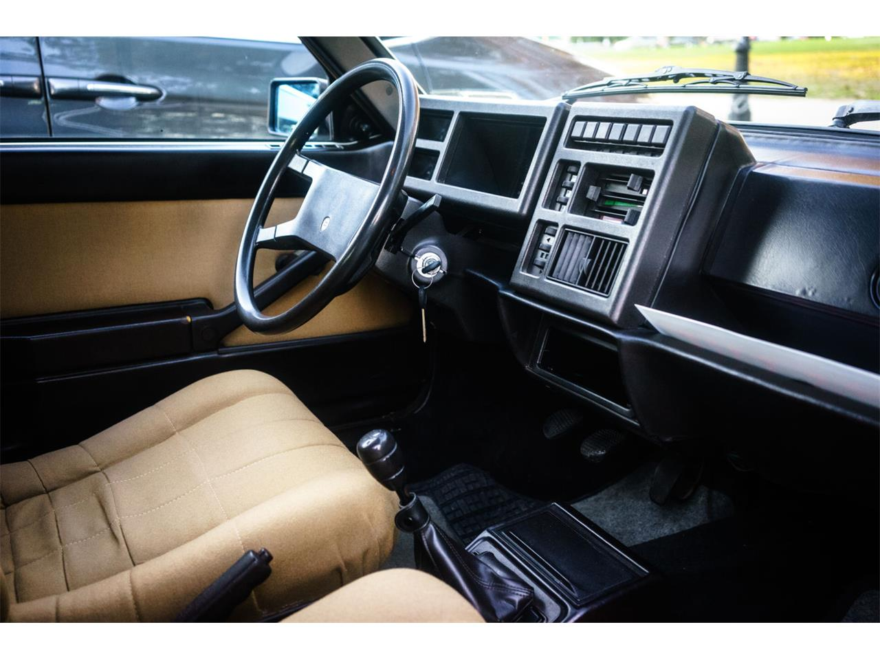 1982 Lancia Delta for sale in Brooklyn, NY – photo 14