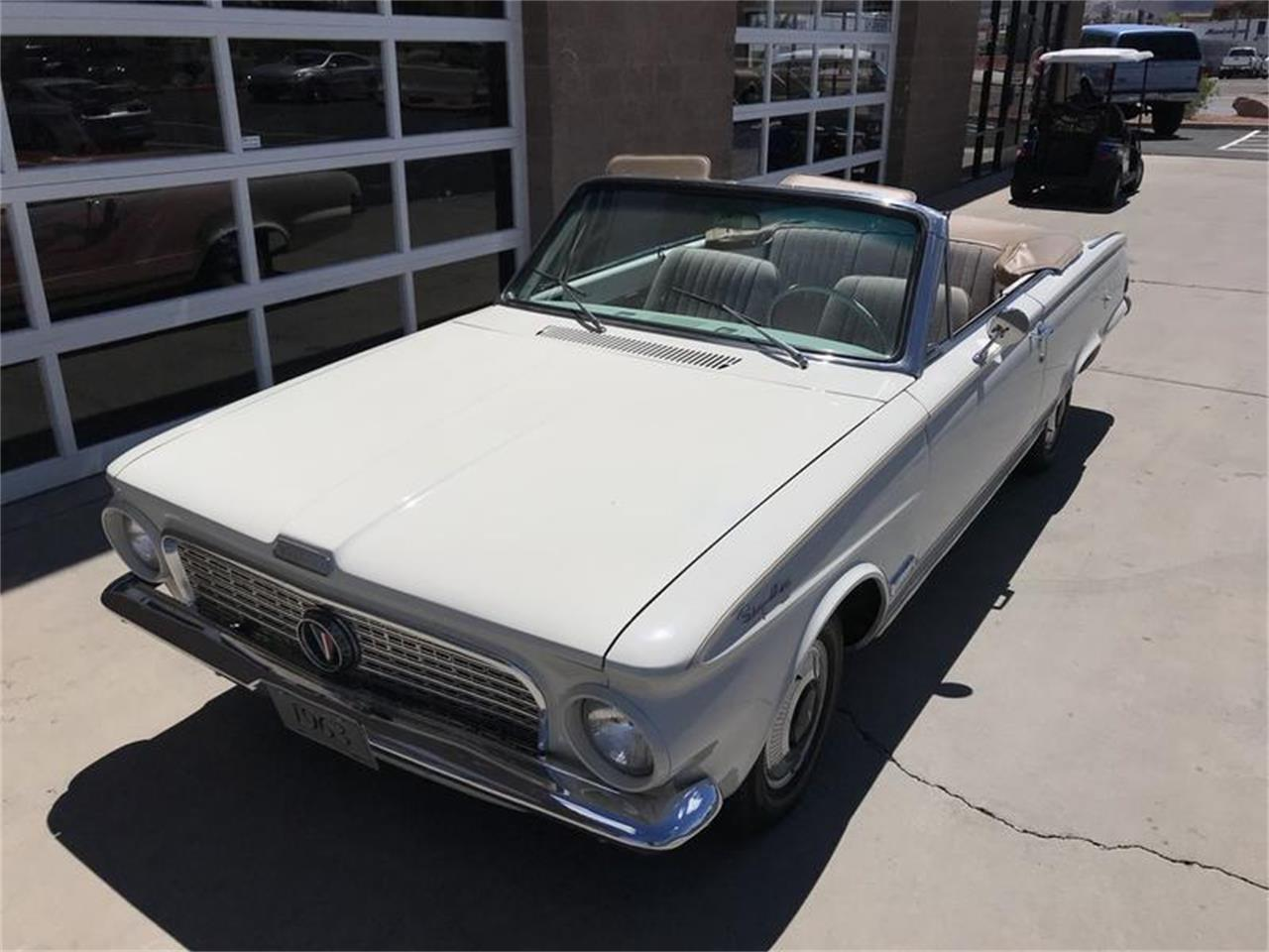 1963 Plymouth Valiant for sale in Henderson, NV – photo 4