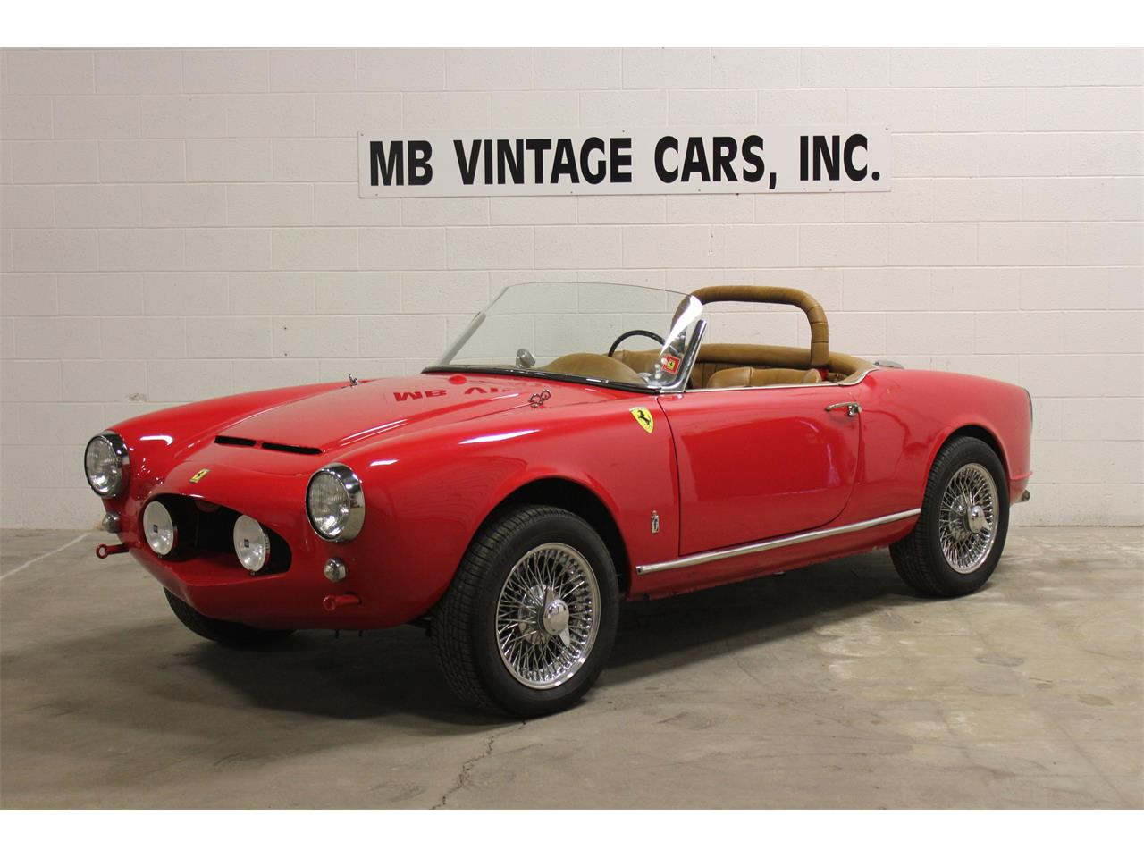 1966 Alfa Romeo Giulietta Spider for sale in Cleveland, OH – photo 44