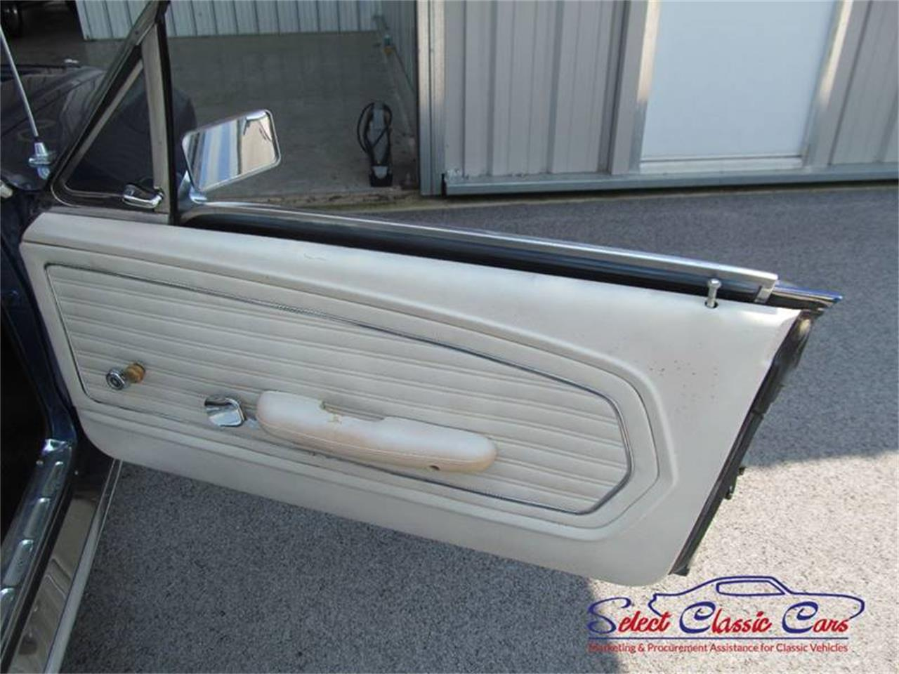1968 Ford Mustang for sale in Hiram, GA – photo 19